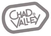Chad Valley Logo Mono