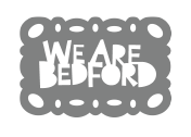 We Are Bedford Logo Artboard 49